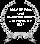 Man-Up Award